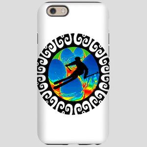 SKI iPhone 6 Tough Case