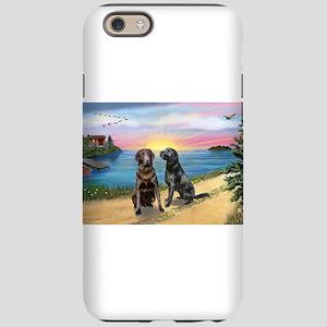 LakeRoad-2 Labs iPhone 6 Tough Case
