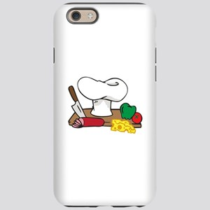CHEFS TABLE iPhone 6 Tough Case