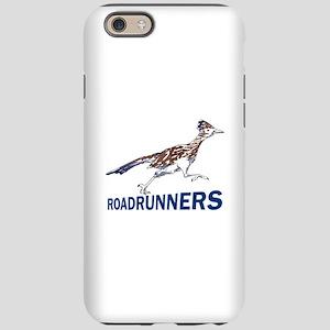 ROADRUNNER MASCOT iPhone 6 Tough Case