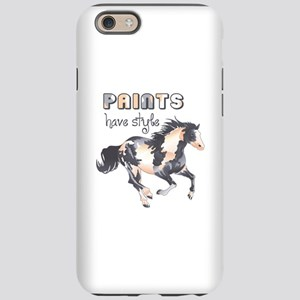 PAINTS HAVE STYLE iPhone 6 Tough Case