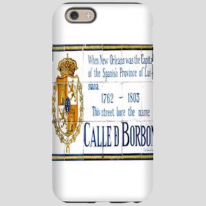 Rue Bourbon iPhone 6 Tough Case