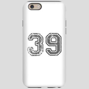 39-Col gray iPhone 6 Tough Case