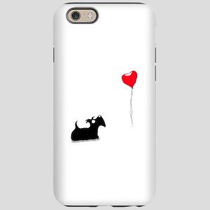Scottie Dog iPhone 6 Tough Case