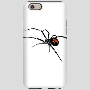 BLACK WIDOW SPIDER iPhone 6/6s Tough Case