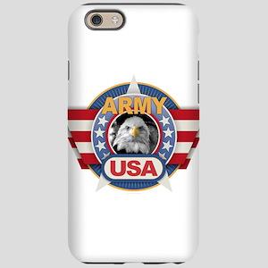 USA Army Design iPhone 6 Tough Case
