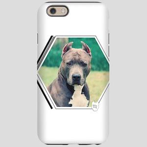 blue dog iPhone 6/6s Tough Case