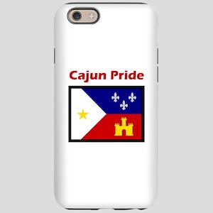 ACADIANA CAJUN PRIDE iPhone 6 Tough Case