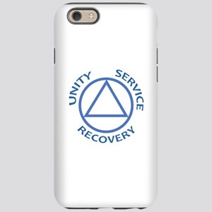 UNITY SERVICE RECOVERY iPhone 6 Tough Case