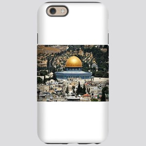 Dome of the Rock, Temple Mount iPhone 6 Tough Case