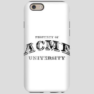 ACME University iPhone 6 Tough Case