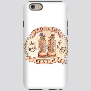 Trudging the Road iPhone 6/6s Tough Case
