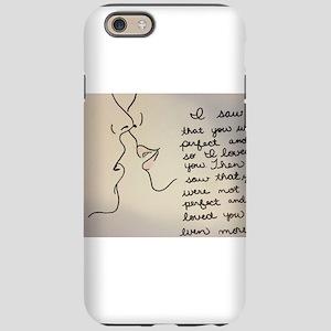 Sweet Kiss iPhone 6/6s Tough Case