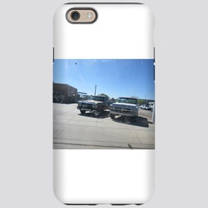 Old Trucks iPhone 6 Tough Case