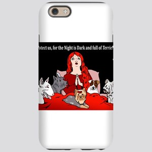 Night of Terriers iPhone 6 Tough Case
