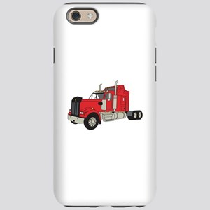 Kenworth Tractor iPhone 6 Tough Case