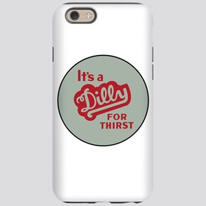 Dilly Soda 2 iPhone 6/6s Tough Case