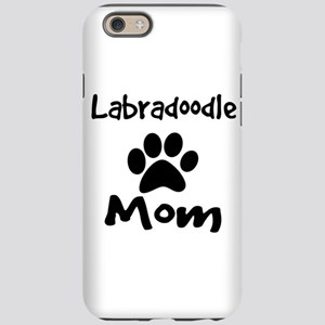 Labradoodle Mom iPhone 6 Tough Case