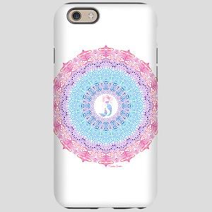 Tribal Mermaid Mandala iPhone 6/6s Tough Case
