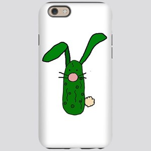 Funny Pickle Bunny Rabbit iPhone 6 Tough Case