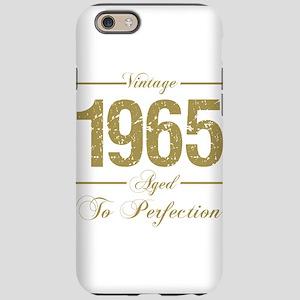 Vintage 1965 Birthday iPhone 6 Tough Case