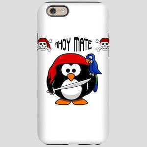 Ahoy Mate Penguin iPhone 6 Tough Case