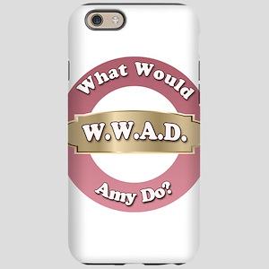 WWAD-Amy iPhone 6/6s Tough Case