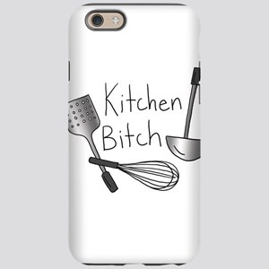 Kitchen Bitch iPhone 6 Tough Case