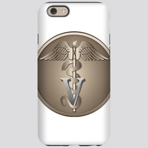vet_gp iPhone 6 Tough Case