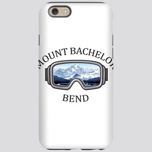Mount Bachelor - Bend - O iPhone 6/6s Tough Case