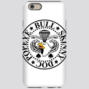 Band of Brothers Crest iPhone 6 Tough Case