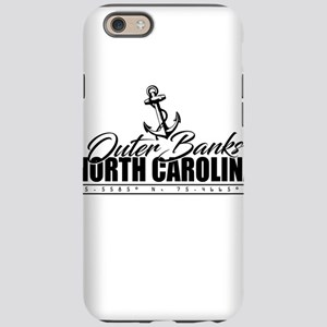 Outer Banks North Carolina iPhone 6/6s Tough Case