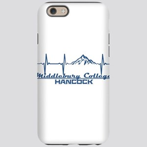 Middlebury College Snow Bow iPhone 6/6s Tough Case