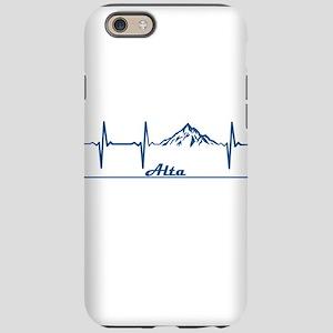Alta - Alta - Utah iPhone 6/6s Tough Case