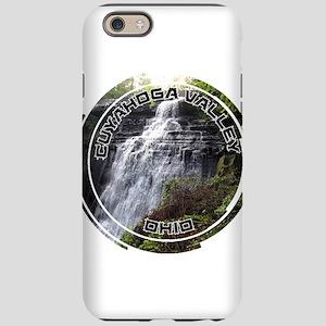 Cuyahoga Valley - Ohio iPhone 6/6s Tough Case