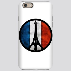 Peace in Paris 2 iPhone 6 Tough Case