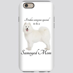 Samoyed Mom iPhone 6 Tough Case