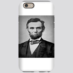 Abraham Lincoln iPhone 6 Tough Case