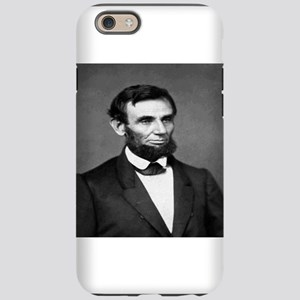 President Abraham Lincoln iPhone 6 Tough Case