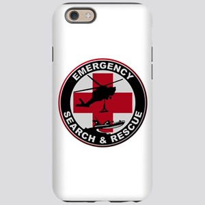 Emergency Rescue iPhone 6 Tough Case