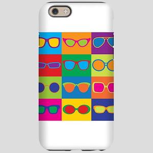 Sunglasses Checkerboard iPhone 6 Tough Case