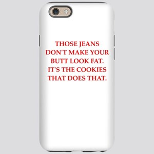 fat iPhone 6/6s Tough Case