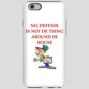 defense iPhone 6/6s Tough Case