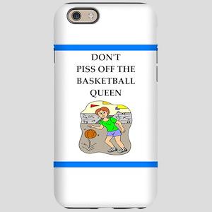 basketball iPhone 6/6s Tough Case
