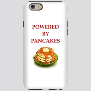 pancakes iPhone 6/6s Tough Case