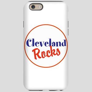 Cleveland Rocks iPhone 6/6s Tough Case
