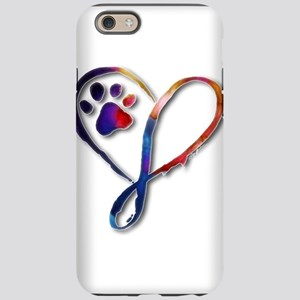 Infinity Paw iPhone 6/6s Tough Case
