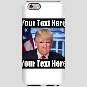 President Donald Trump Meme iPhone 6/6s Tough Case