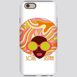 Soul_Sistah_br iPhone 6 Tough Case