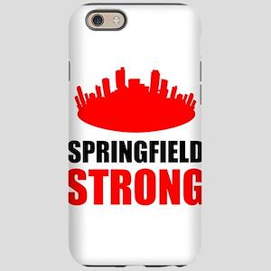 Springfield Strong iPhone 6 Tough Case